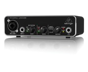 Behringer UMC22 U-PHORIA USB Audio Interface