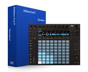 Ableton Push 2 with Ableton Live 9 Standard Download Only (No Box)