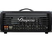 Bugera Trirec Infinium 100 Watt 3 channel Amplifier Head