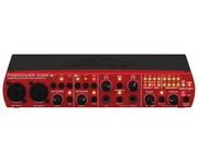 Behringer Firepower FCA610 USB/Firewire Audio Interface Sound Card