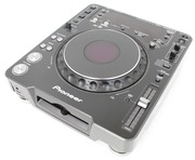 Pioneer CDJ1000 MK3 DJ CD Player Deck