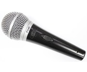 Shure PG48 Dynamic Vocal Microphone