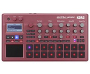 Korg Electribe ESX2 Red