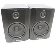 M-Audio BX5 D2 Active Studio Monitor (Pair)