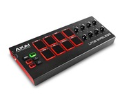 Akai LPD8 Wireless MIDI Controller