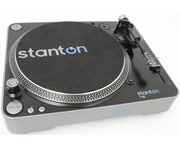 Stanton T62 / T 62 Direct Drive Turntable (Single)