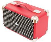 GPO Mini Westwood Bluetooth Speaker Red