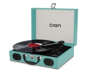 Ion Vinyl Transport (Light Blue)
