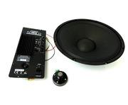 KAM RZ15A V3 Amp and Speaker Drivers
