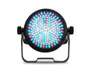 Lanta Fireball 18 x 3W LED Tri-Colour Slim Par Can