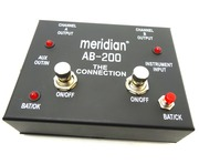 Meridian AB-200 The Connection 2 Way Foot Switch