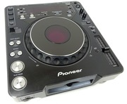 Pioneer CDJ1000 MK2 CD Player