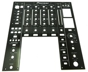 Pioneer DJM900 Replacement Face Plate