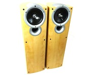 Kef Q Series Q3 Speakers (Black Ash)