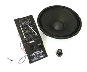 Kam RZ15A V3 Portable Amp & Speaker Package