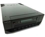 Cyrus dAD3 CD Player (Black)