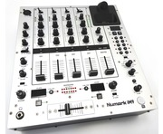 Numark iM9 4-Channel Mixer with FX and iPod Dock