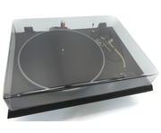 The Dunlop Systemdek Transcription Turntable with SME Arm