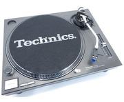 Technics SL1210 MK2 Turntable