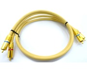 """Van Den Hul """"The Name"""" 0.8M RCA Interconnects"""