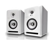 Pioneer S-DJ50X White Active Monitor Speakers (Pair)