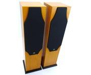 Monitor Audio Silver 5i Floor Standing Speakers (Cherry)