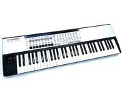Novation Remote 61 SL MKII MIDI Keyboard Controller