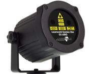 Laserworld GS-60RG Outdoor Garden Laser