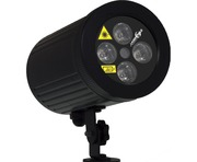 Laserworld GS-80RG LED Outdoor Laser