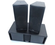 Community Speaker System (2x Veris 26 & 1x Veris 210S)