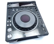 Pioneer DVJ1000 DJ CD/DVD DVJ Player