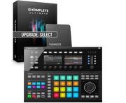 Native Instruments MASCHINE STUDIO Black & Komplete 11 Ultimate UPG Select