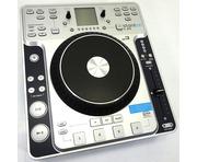 Stanton C314 Scratch DJ CD MP3 Player