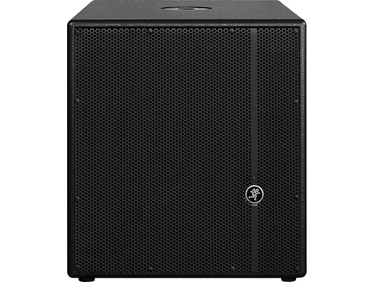 Mackie HD1501 / HD 1501 Active Subwoofer