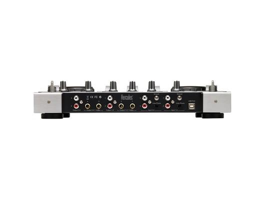 Hercules DJ Console RMX Professional Midi Controller