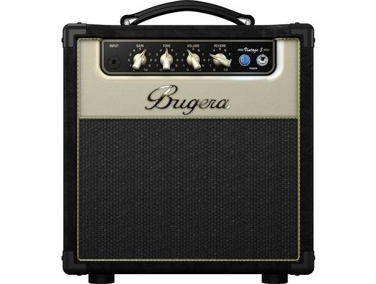 bugera v5 guitar amplifier combo whybuynew. Black Bedroom Furniture Sets. Home Design Ideas