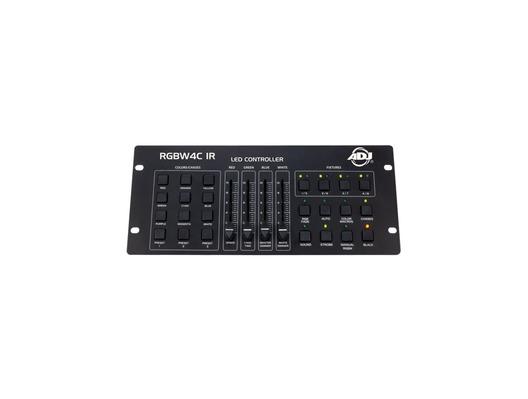 American DJ RGBW4C IR