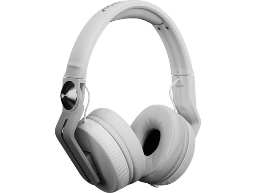 Pioneer HDJ-700-W White DJ Headphones