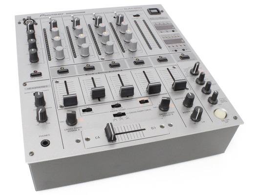 Pioneer DJM600s DJ Mixer