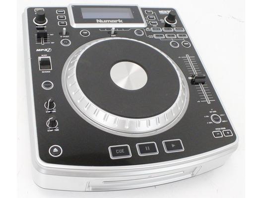 numark ndx900 cd mp3 player dj software controller whybuynew. Black Bedroom Furniture Sets. Home Design Ideas
