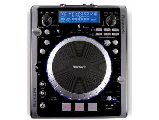 Numark iCDX CD / MP3 Player / Controller ICDX